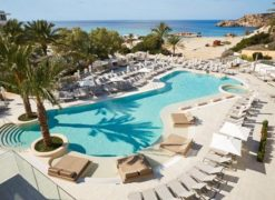 TUI SENSATORI Resort Ibiza Adults Only ✓ Rust
