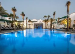 Barcelo Teguise Beach Adults Only ✓ Rust