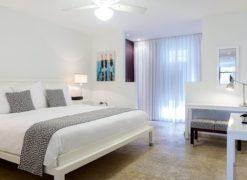 Vakantie naar St. Maarten met verblijf in een 4-sterren o.b.v. logies en ontbijt