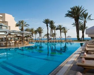 TUI SENSIMAR Pioneer Beach in West-Cyprus