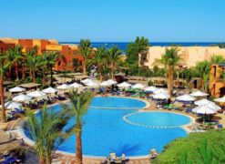 TUI SENSIMAR Makadi Adults Only ✓ Rust