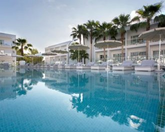 TUI SENSIMAR Ibiza Beach Resort in Balearen