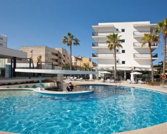 Hotel JS Palma Stay Adults Only ✓ Rust