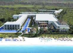 Platinum Yucatan Princess All Suites & Spa Adults Only ✓ Rust