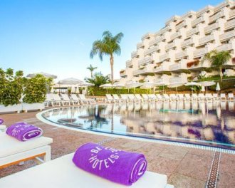 Hotel Be Live Experience Playa la Arena Adults Only ✓ Rust