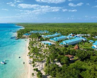 Dreams La Romana Resort & Spa Adults Only ✓ Rust