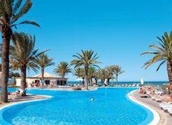 Tunesië.
