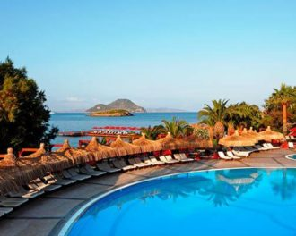 Hotel Kadikale Resort Adults Only ✓ Rust