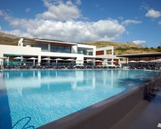 TUI SENSIMAR Tesoro Blu Adults Only ✓ Rust