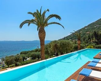 TUI SENSIMAR Nissaki Beach by Atlantica Hotels in Corfu