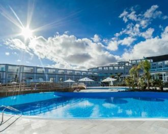 TUI SENSIMAR Royal Palm Resort & Spa Adults Only ✓ Rust
