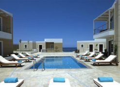 Royal Blue Resort & Spa Adults Only ✓ Rust
