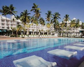 RIU Palace Macao Adults Only ✓ Rust