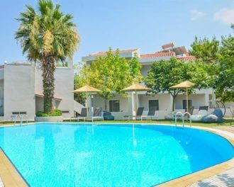 Hotel Princess Calypso Adults Only ✓ Rust