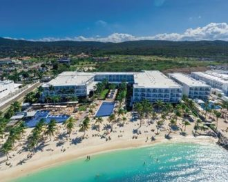 RIU Palace Jamaica Adults Only ✓ Rust
