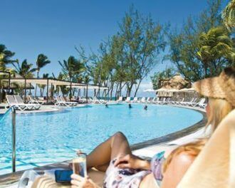 RIU Le Morne Adults Only ✓ Rust